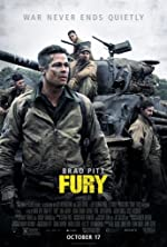 Fury(2014)
