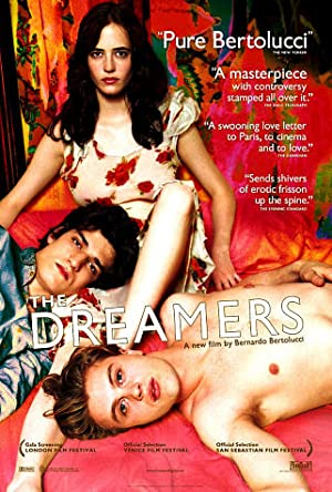 The Dreamers (2003) Download on Vidmate