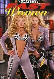 Playboy: Fast Women Poster