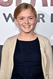 Aktori Elsie Fisher