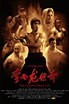 Image of The Legend of Bruce Lee
