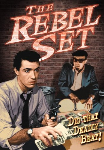 image The Rebel Set Watch Full Movie Free Online