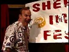 The Sheboygan Improv Festival