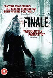 Finale (2009) Poster - Movie Forum, Cast, Reviews