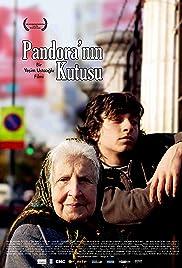 Pandora'nin kutusu Poster