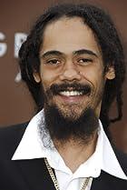 Image of Damian Marley