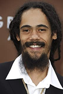 Damian Marley Picture