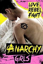 Anarchija Zirmunuose Poster