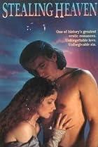 Stealing Heaven (1988) Poster