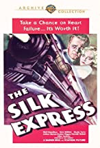 Primary image for The Silk Express