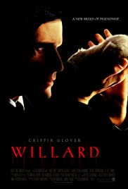 Willard (2003) Poster - Movie Forum, Cast, Reviews