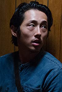 "For the past six years, actor Steven Yeun has portrayed Glenn, a fan favorite on AMC's ""The Walking Dead."" How did Steven get his start, and what other roles has he played over the years?"