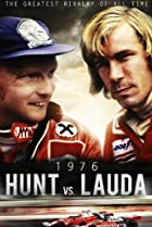 Image of Hunt vs Lauda: F1's Greatest Racing Rivals