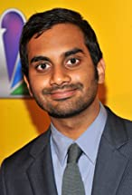 Aziz Ansari's primary photo