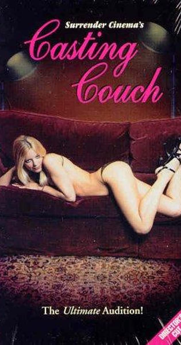 Backroom casting couch anal-7719