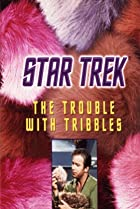 The Trouble with Tribbles (1967) Poster