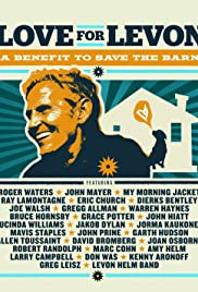 Love for Levon: A Benefit to Save the Barn Poster