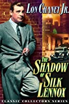 Image of The Shadow of Silk Lennox