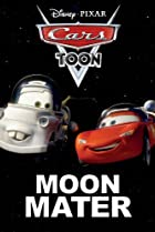 Image of Mater's Tall Tales: Moon Mater
