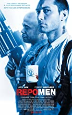 Repo Men(2010)