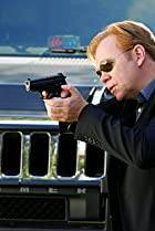 Image of Horatio Caine