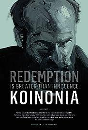 Koinonia Poster