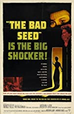 The Bad Seed(1956)