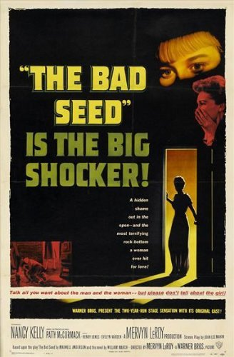 image The Bad Seed Watch Full Movie Free Online