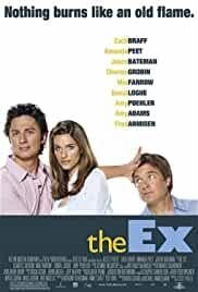 The Ex 2006 720p 800MB WEB-DL [Hindi DD 2.0 – Russian 2.0] MKV