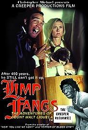 Limp Fangs Poster