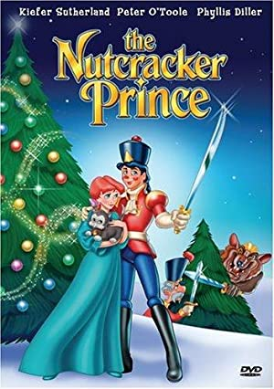 The Nutcracker Prince poster