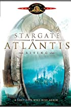 Image of Stargate: Atlantis: Rising