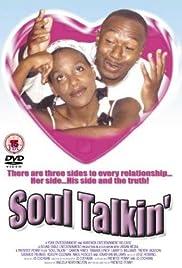 Soul Talkin' Poster