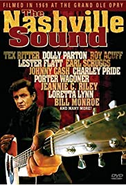 The Nashville Sound Poster