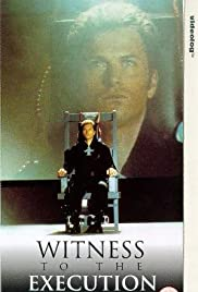 Witness to the Execution(1994) Poster - Movie Forum, Cast, Reviews