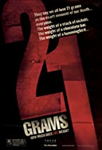 Primary image for 21 Grams