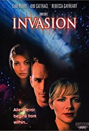 Invasion Poster - TV Show Forum, Cast, Reviews