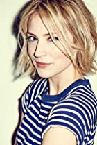 Image of Beth Riesgraf