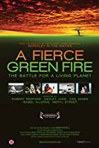 Image of A Fierce Green Fire
