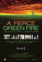A Fierce Green Fire