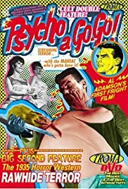 Psycho a Go-Go (1965) Poster - Movie Forum, Cast, Reviews