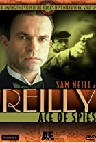 Image of Reilly: Ace of Spies