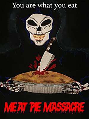 Meat Pie Massacre (2015)