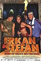 Image of Erkan & Stefan gegen die Mächte der Finsternis