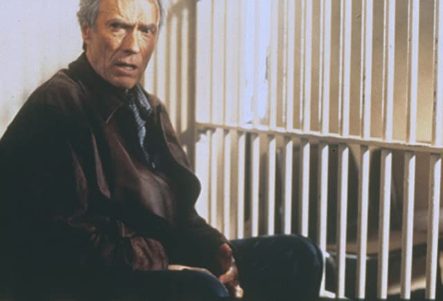 Clint Eastwood in True Crime (1999)