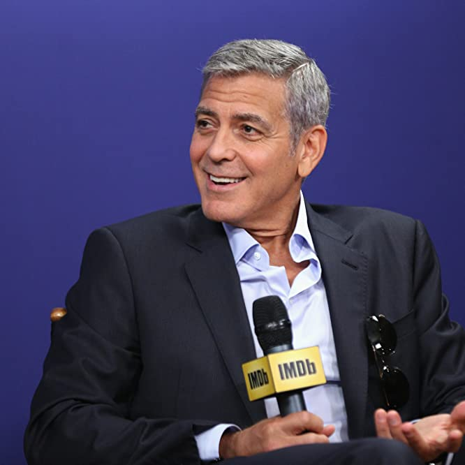 George Clooney at an event for The IMDb Studio (2011)