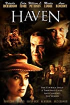 Haven (2001) Poster
