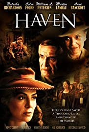 Haven (2001) Poster - Movie Forum, Cast, Reviews