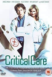 Critical Care Poster