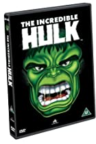 Image of The Incredible Hulk